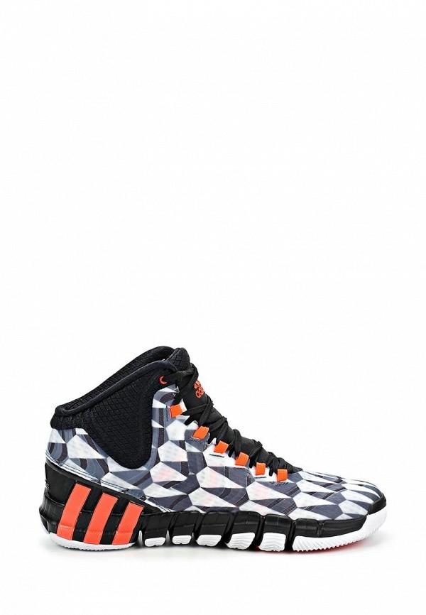 Мужские кроссовки Adidas Performance (Адидас Перфоманс) C75580: изображение 8