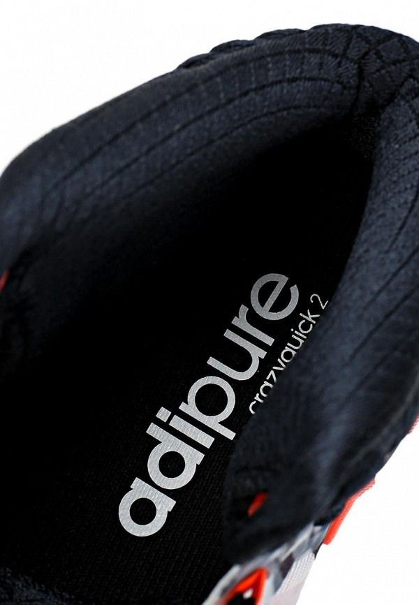Мужские кроссовки Adidas Performance (Адидас Перфоманс) C75580: изображение 12