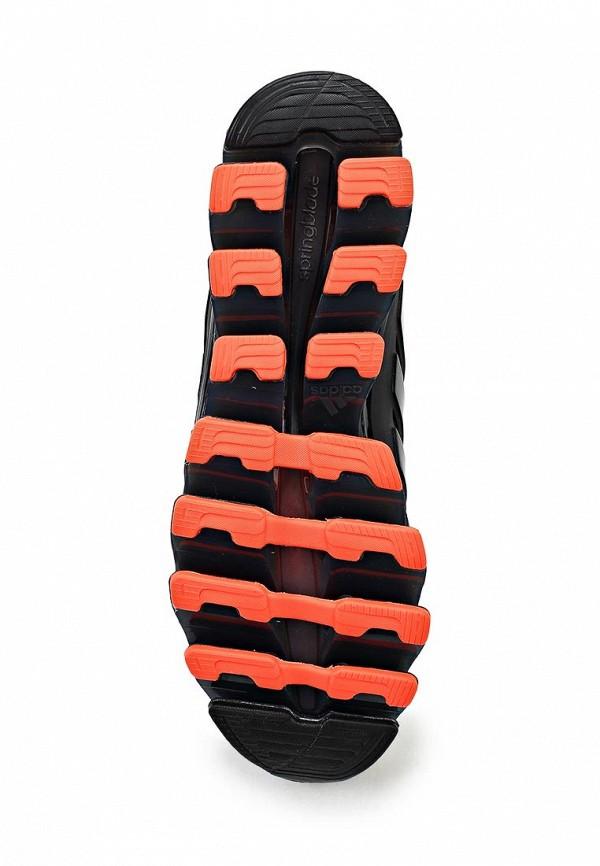 Мужские кроссовки Adidas Performance (Адидас Перфоманс) C75665: изображение 4