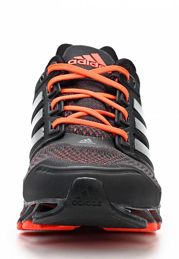 Мужские кроссовки Adidas Performance (Адидас Перфоманс) C75665: изображение 6