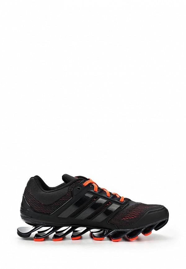 Мужские кроссовки Adidas Performance (Адидас Перфоманс) C75665: изображение 8