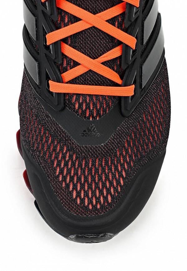 Мужские кроссовки Adidas Performance (Адидас Перфоманс) C75665: изображение 10