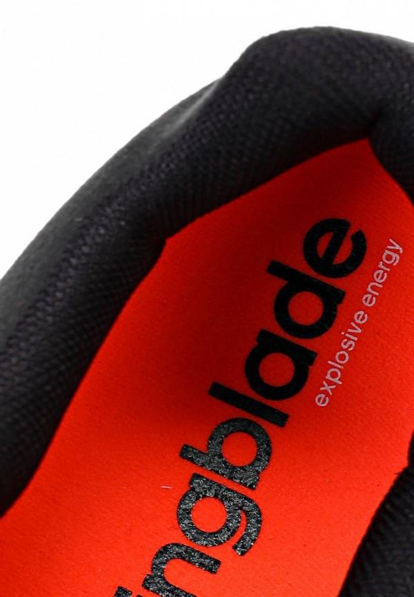 Мужские кроссовки Adidas Performance (Адидас Перфоманс) C75665: изображение 12