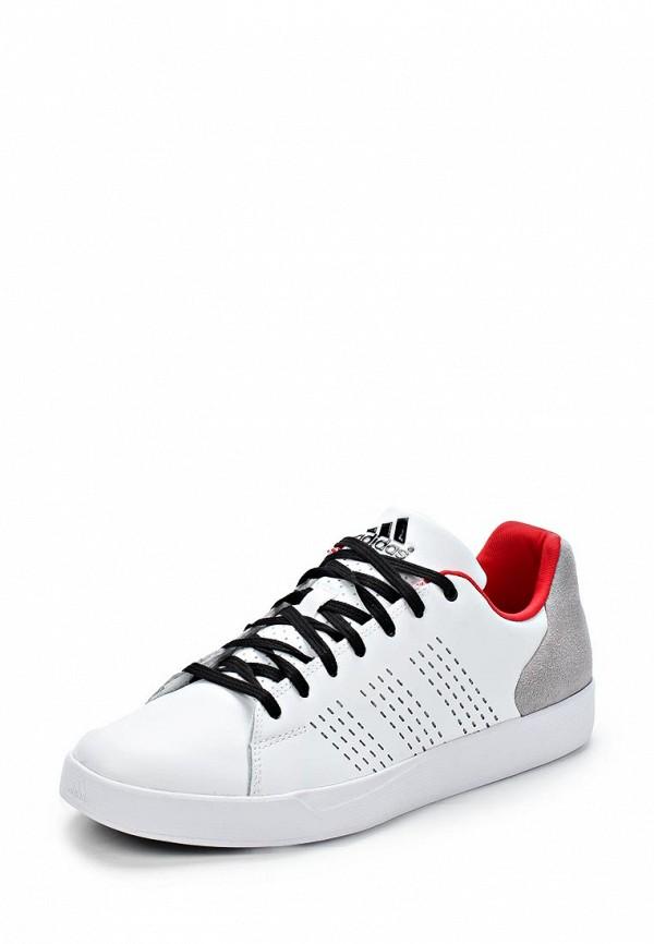 Мужские кеды Adidas Performance (Адидас Перфоманс) C75749: изображение 2
