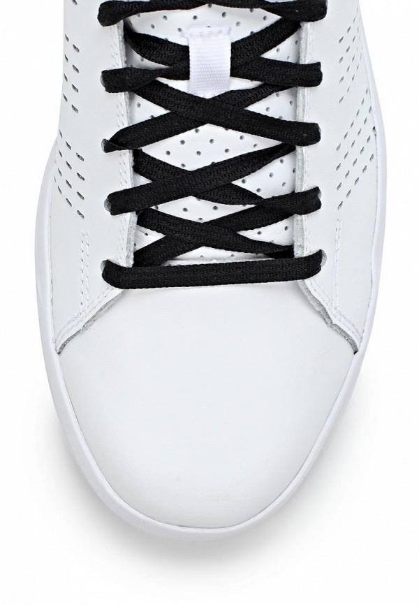 Мужские кеды Adidas Performance (Адидас Перфоманс) C75749: изображение 10