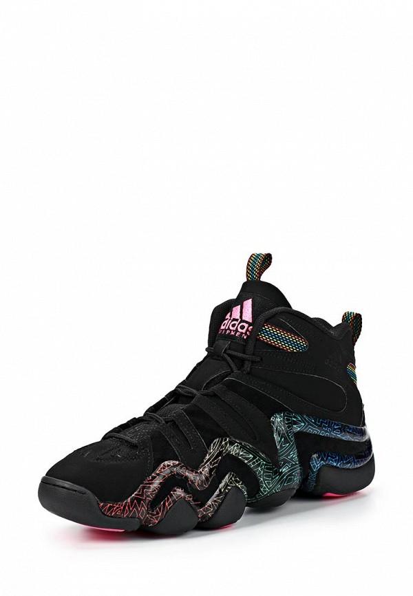 Мужские кроссовки Adidas Performance (Адидас Перфоманс) C75764: изображение 2