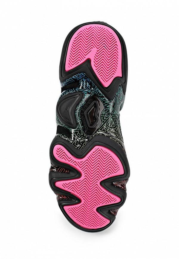 Мужские кроссовки Adidas Performance (Адидас Перфоманс) C75764: изображение 4