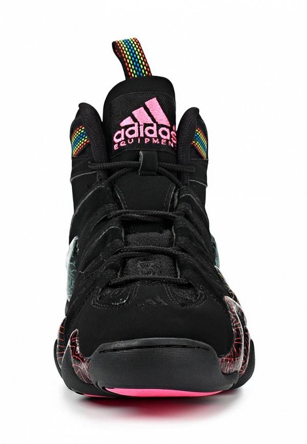Мужские кроссовки Adidas Performance (Адидас Перфоманс) C75764: изображение 6