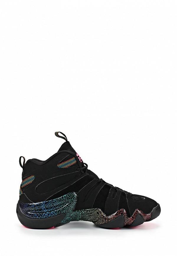 Мужские кроссовки Adidas Performance (Адидас Перфоманс) C75764: изображение 8