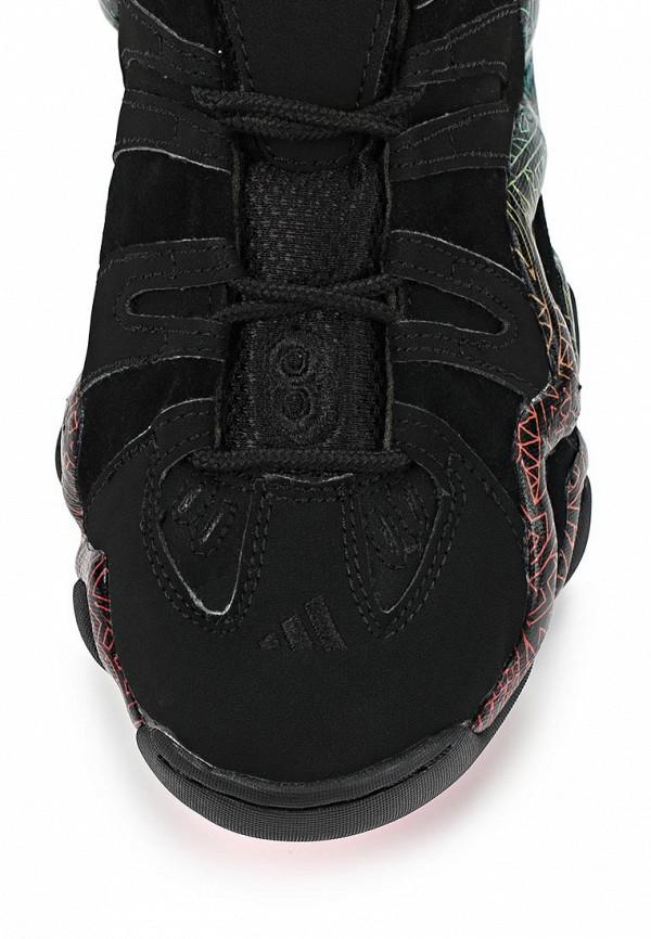 Мужские кроссовки Adidas Performance (Адидас Перфоманс) C75764: изображение 10