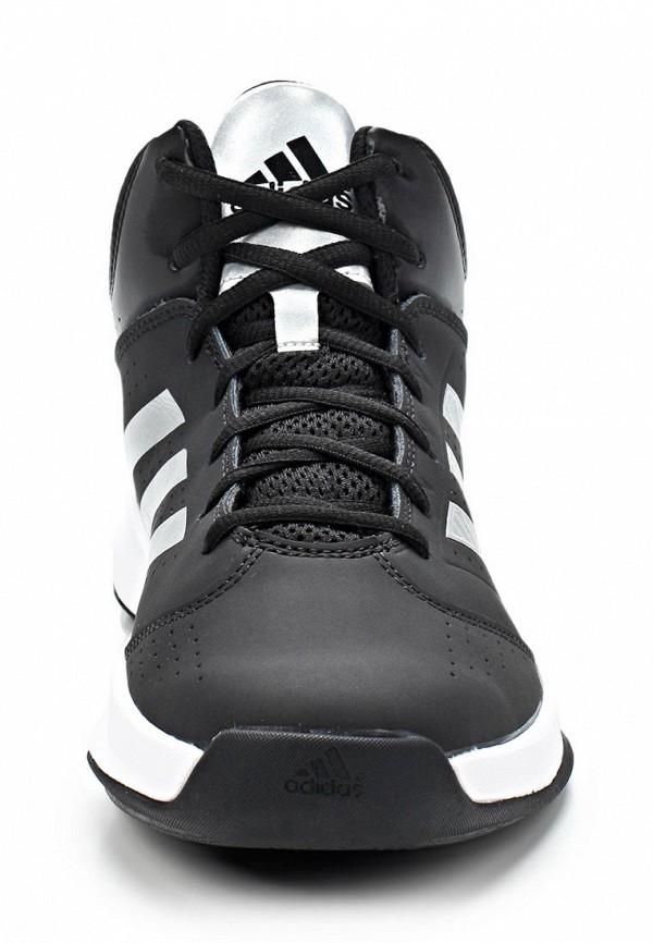 Мужские кроссовки Adidas Performance (Адидас Перфоманс) C75911: изображение 6