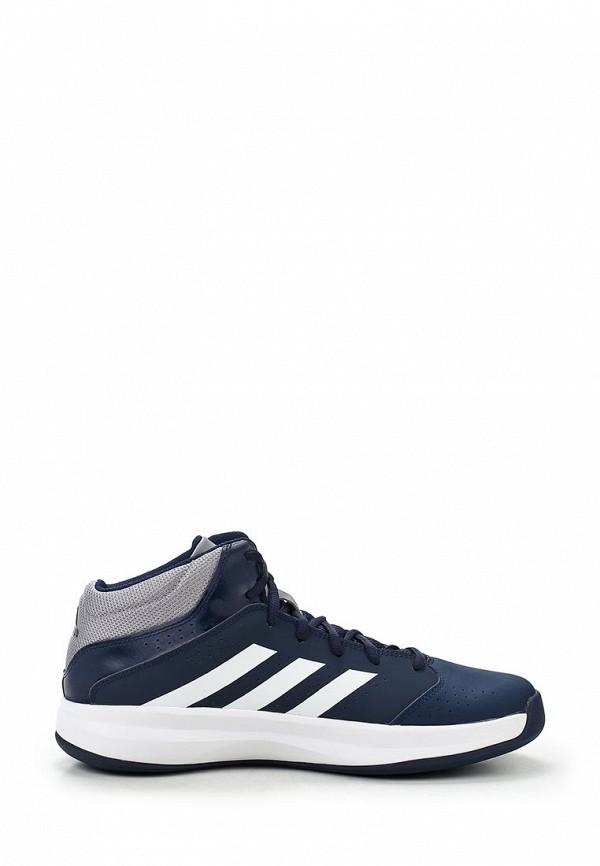 Мужские кроссовки Adidas Performance (Адидас Перфоманс) C75913: изображение 8