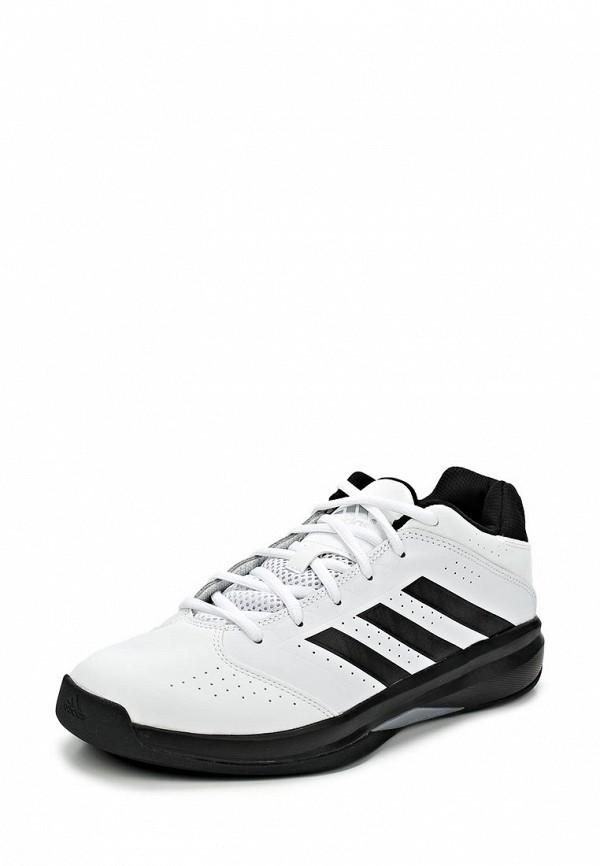 Мужские кроссовки Adidas Performance (Адидас Перфоманс) C75916: изображение 2