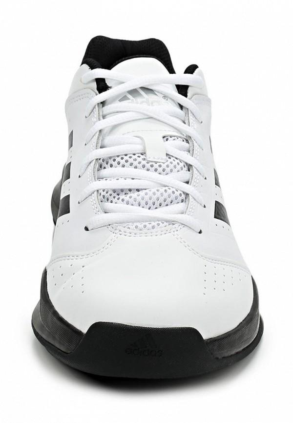 Мужские кроссовки Adidas Performance (Адидас Перфоманс) C75916: изображение 9
