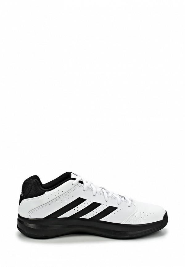 Мужские кроссовки Adidas Performance (Адидас Перфоманс) C75916: изображение 10