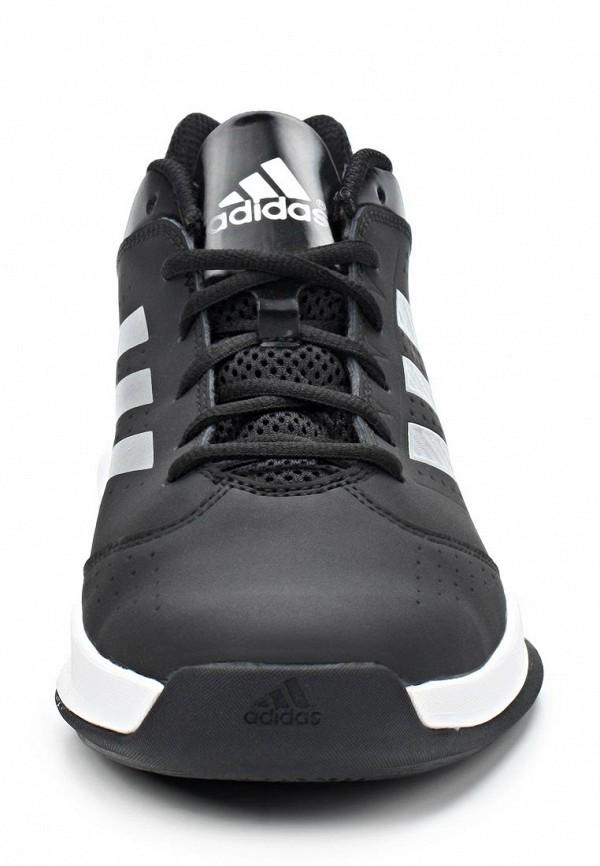 Мужские кроссовки Adidas Performance (Адидас Перфоманс) C75918: изображение 6
