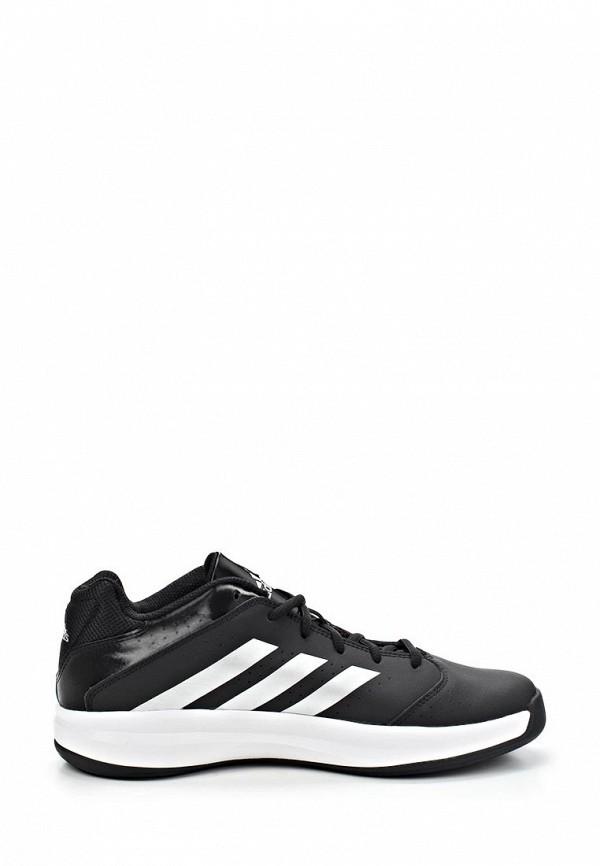 Мужские кроссовки Adidas Performance (Адидас Перфоманс) C75918: изображение 8