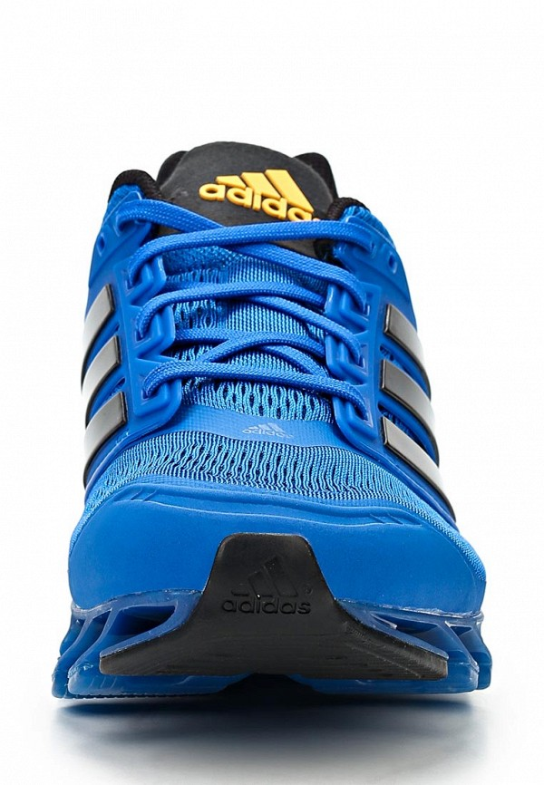 Мужские кроссовки Adidas Performance (Адидас Перфоманс) C75961: изображение 10