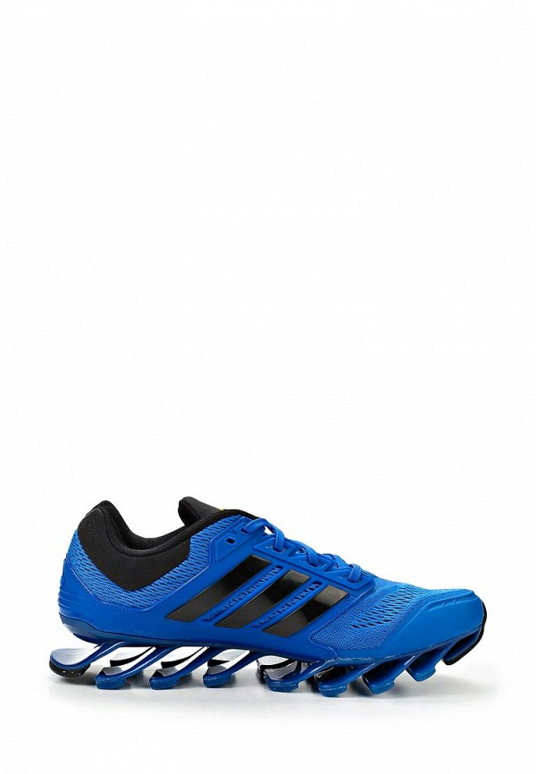 Мужские кроссовки Adidas Performance (Адидас Перфоманс) C75961: изображение 9