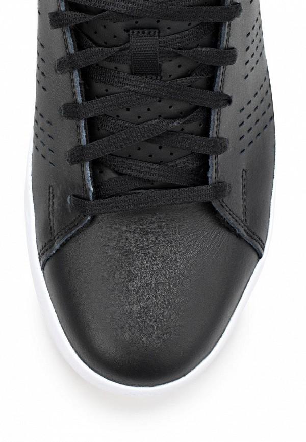 Мужские кеды Adidas Performance (Адидас Перфоманс) D73925: изображение 10