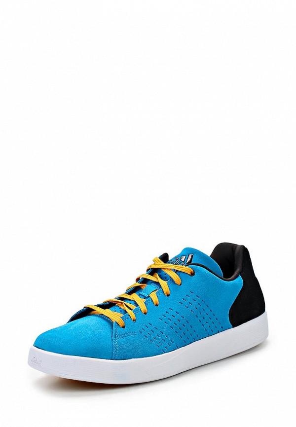 Мужские кроссовки Adidas Performance (Адидас Перфоманс) D73928: изображение 2