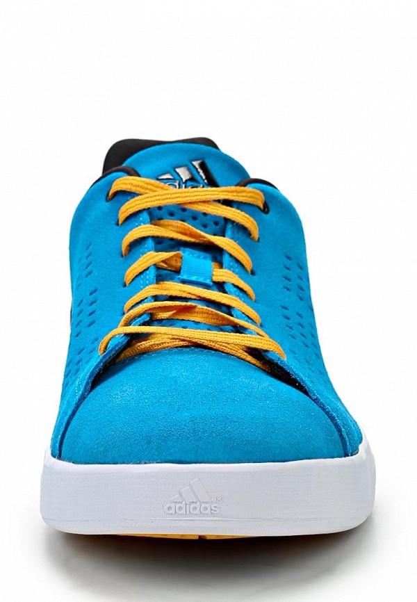Мужские кроссовки Adidas Performance (Адидас Перфоманс) D73928: изображение 6