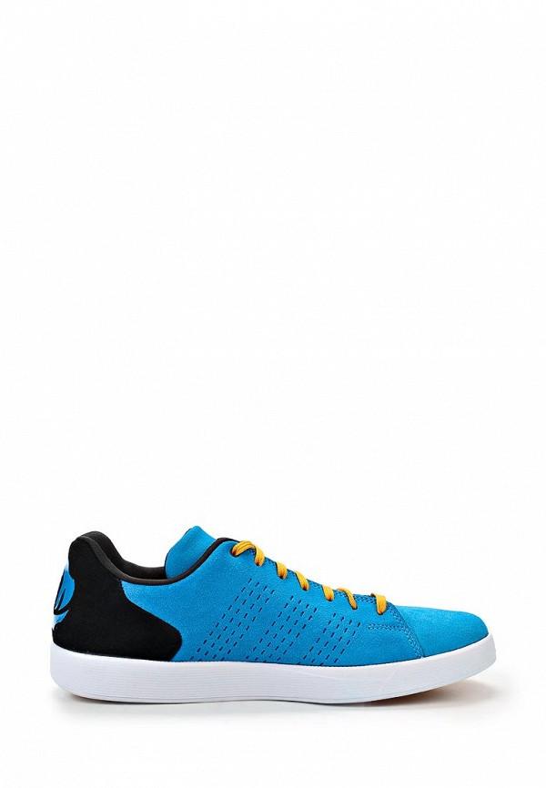 Мужские кроссовки Adidas Performance (Адидас Перфоманс) D73928: изображение 8