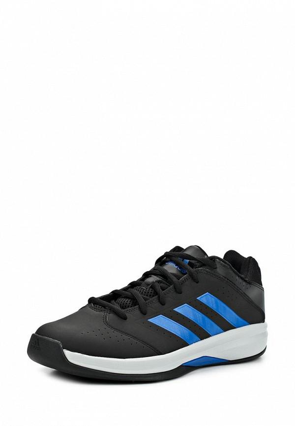 Мужские кроссовки Adidas Performance (Адидас Перфоманс) D73933: изображение 2