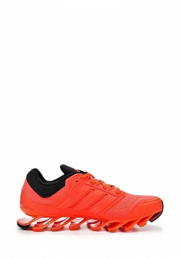 Мужские кроссовки Adidas Performance (Адидас Перфоманс) D73957: изображение 8