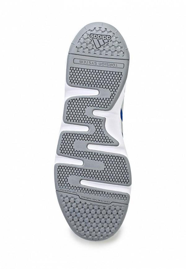 Мужские кроссовки Adidas Performance (Адидас Перфоманс) D74590: изображение 4