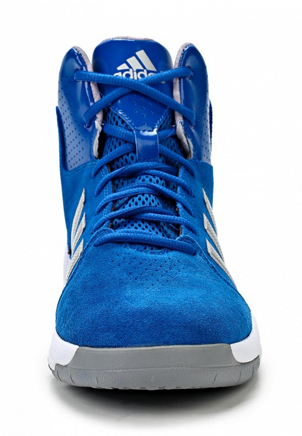 Мужские кроссовки Adidas Performance (Адидас Перфоманс) D74590: изображение 6