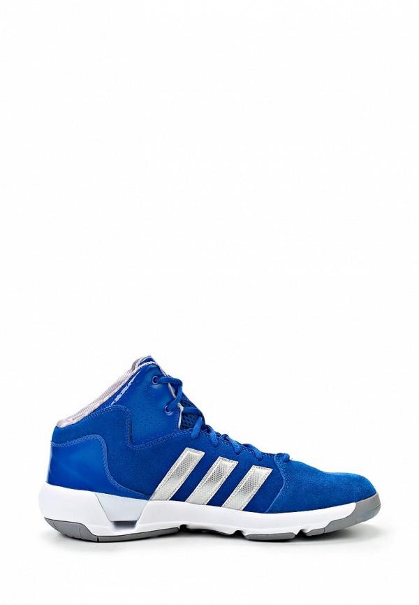 Мужские кроссовки Adidas Performance (Адидас Перфоманс) D74590: изображение 8