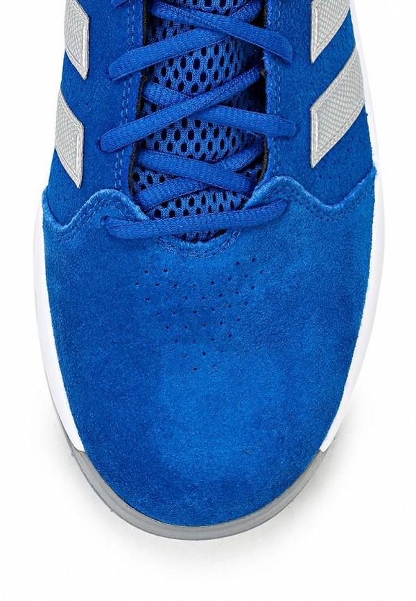 Мужские кроссовки Adidas Performance (Адидас Перфоманс) D74590: изображение 10