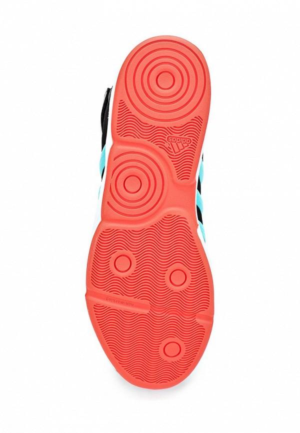 Мужские кроссовки Adidas Performance (Адидас Перфоманс) D74594: изображение 4