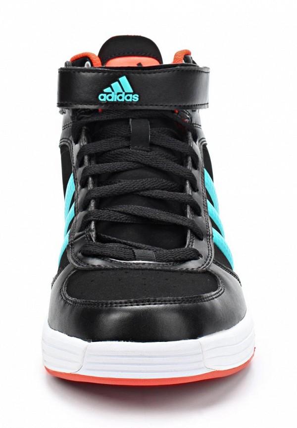 Мужские кроссовки Adidas Performance (Адидас Перфоманс) D74594: изображение 6