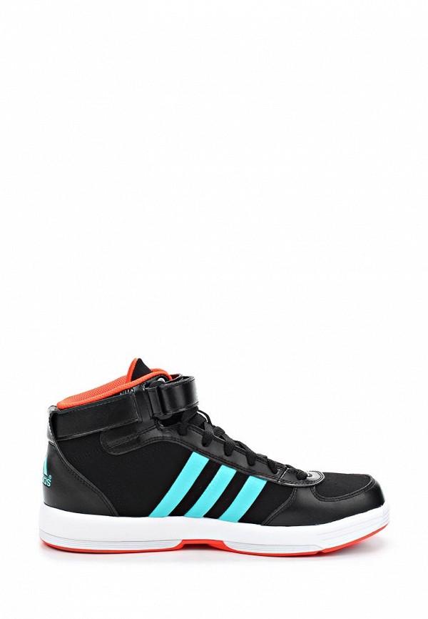 Мужские кроссовки Adidas Performance (Адидас Перфоманс) D74594: изображение 8