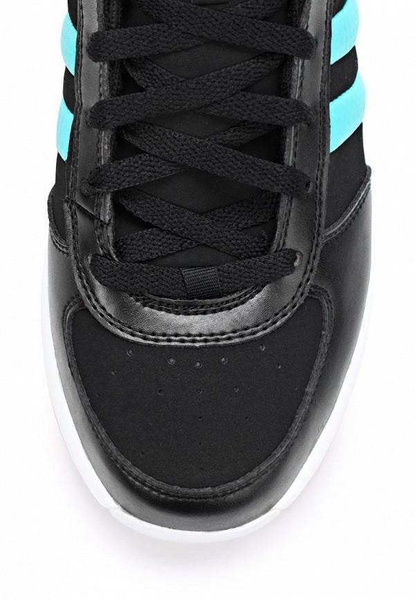 Мужские кроссовки Adidas Performance (Адидас Перфоманс) D74594: изображение 10