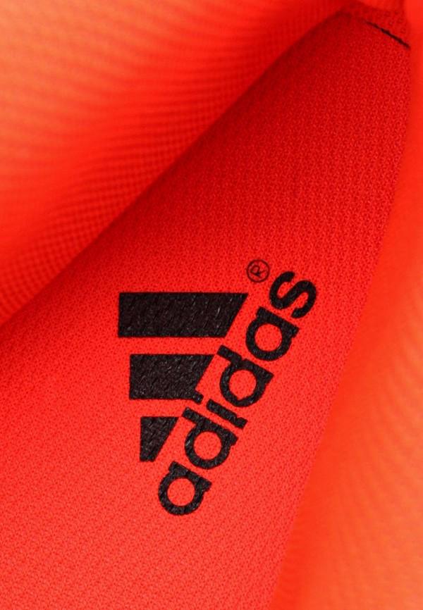 Мужские кроссовки Adidas Performance (Адидас Перфоманс) D74594: изображение 12