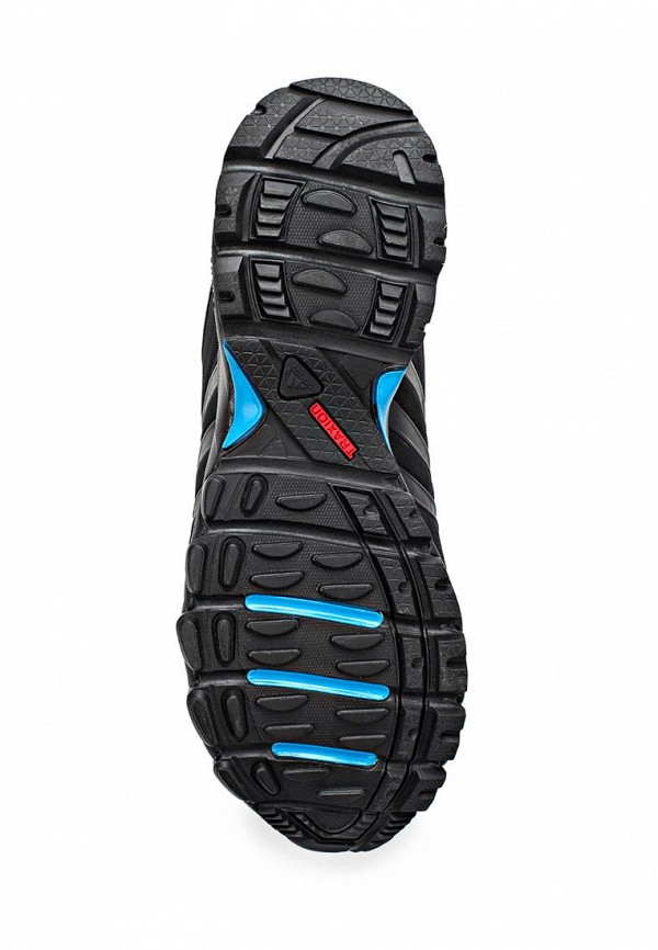 Мужские кроссовки Adidas Performance (Адидас Перфоманс) G45719: изображение 4