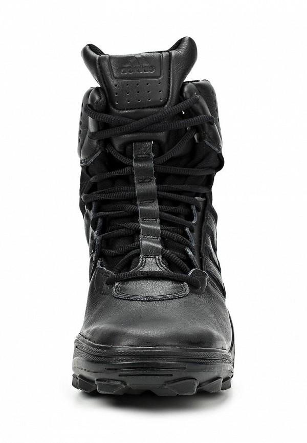 Мужские ботинки Adidas Performance (Адидас Перфоманс) G62307: изображение 3