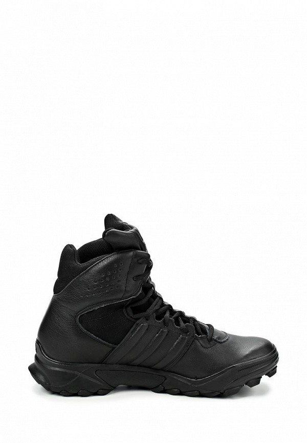 Мужские ботинки Adidas Performance (Адидас Перфоманс) G62307: изображение 4