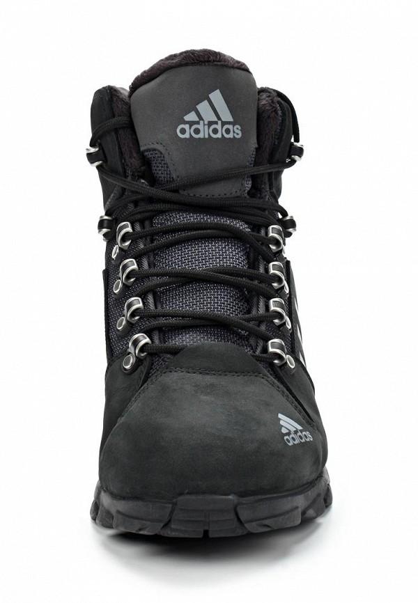 Спортивные мужские ботинки Adidas Performance (Адидас Перфоманс) G62603: изображение 7