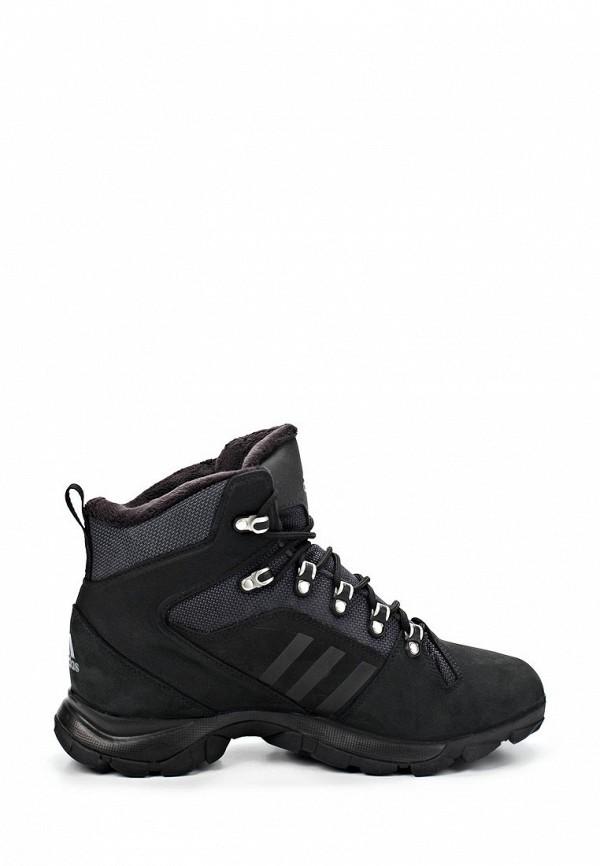 Спортивные мужские ботинки Adidas Performance (Адидас Перфоманс) G62603: изображение 9