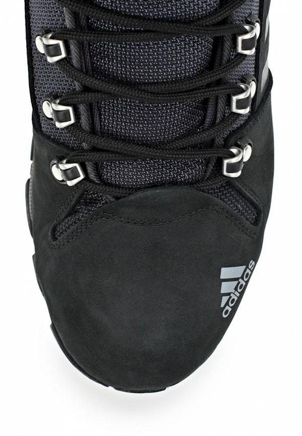 Спортивные мужские ботинки Adidas Performance (Адидас Перфоманс) G62603: изображение 11