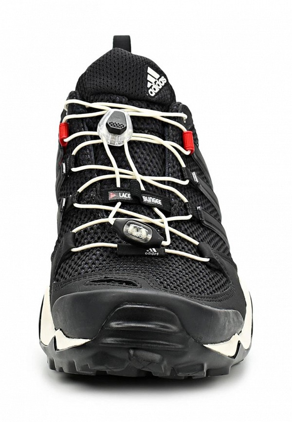 Мужские кроссовки Adidas Performance (Адидас Перфоманс) G97259: изображение 6