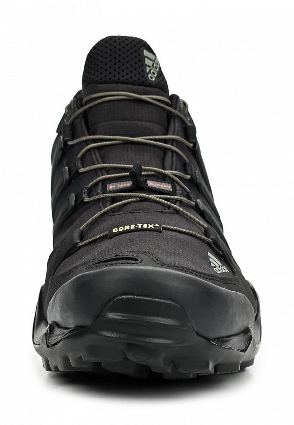 Мужские кроссовки Adidas Performance (Адидас Перфоманс) G97260: изображение 3