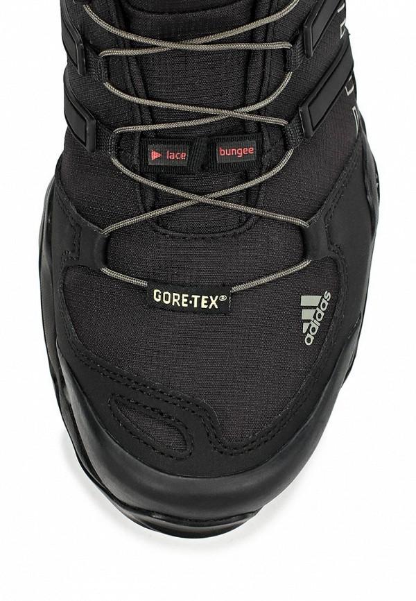 Мужские кроссовки Adidas Performance (Адидас Перфоманс) G97260: изображение 5