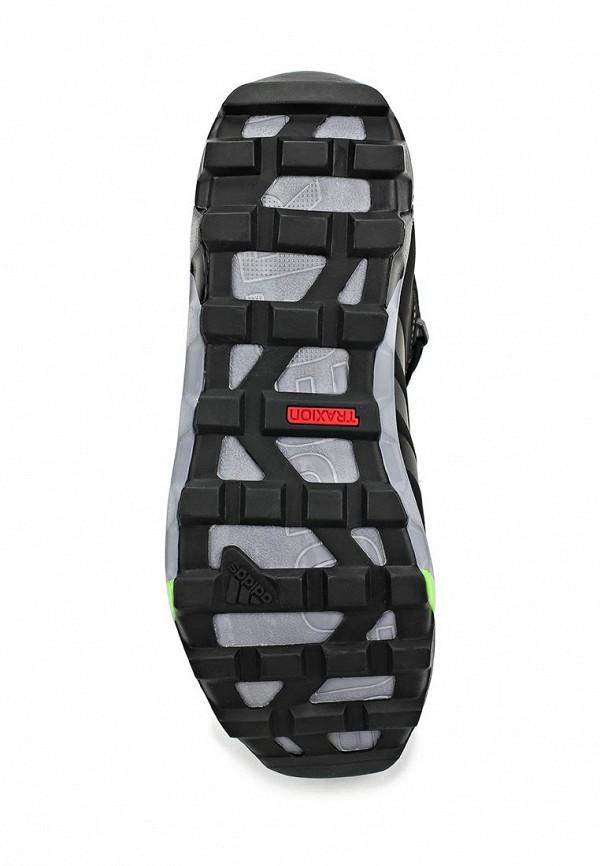 Спортивные мужские ботинки Adidas Performance (Адидас Перфоманс) G97337: изображение 4
