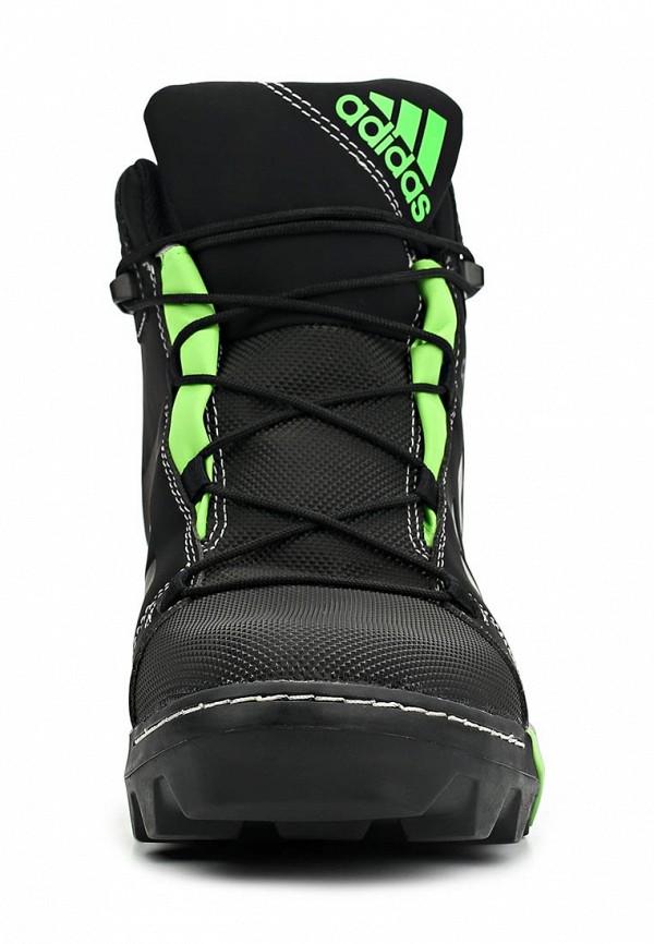 Спортивные мужские ботинки Adidas Performance (Адидас Перфоманс) G97337: изображение 6