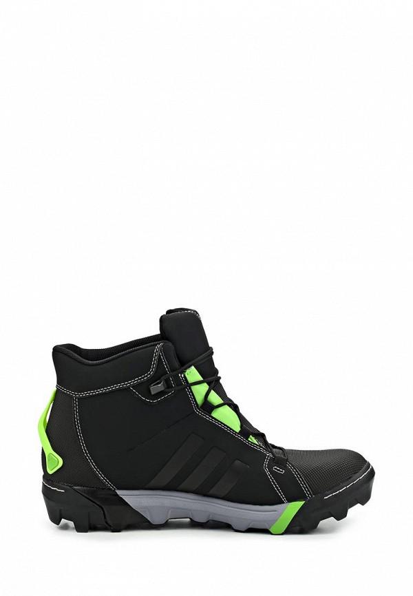 Спортивные мужские ботинки Adidas Performance (Адидас Перфоманс) G97337: изображение 8